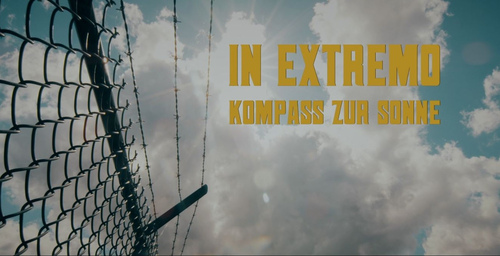 KOMPASS ZUR SONNE - Single und Video