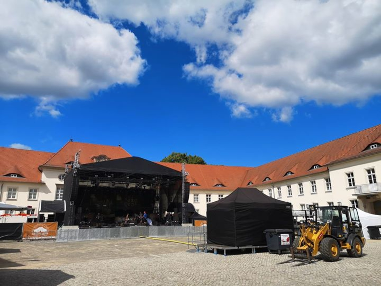 In Extremo Oranienburg